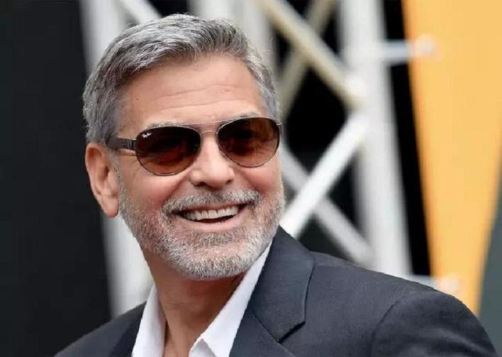 George Clooney (58) about 'Batman & Robin'