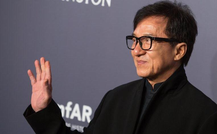 Photo of Is Jackie Chan infected with coronavirus and quarantined?