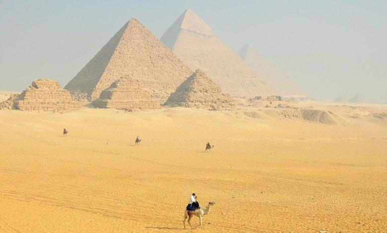 Photo of The oldest pyramid in Egypt reopened after renovation
