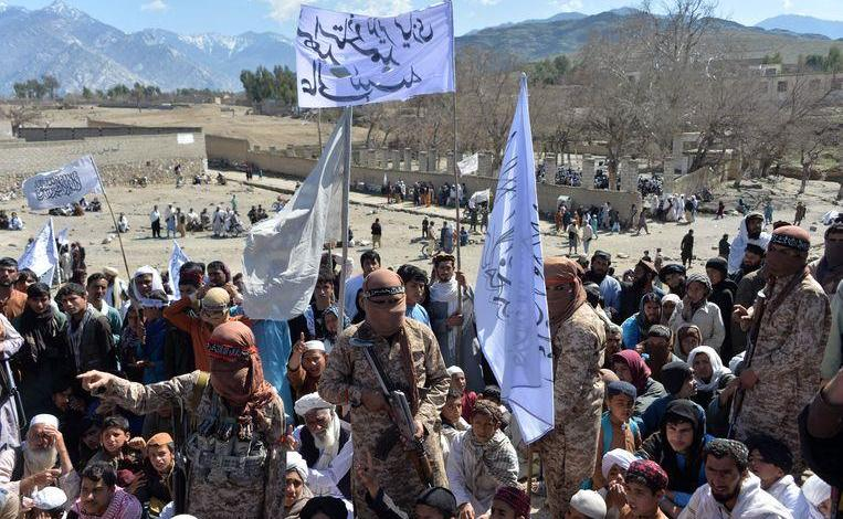 Photo of Taliban breaks the truce, barely two days after agreement with US
