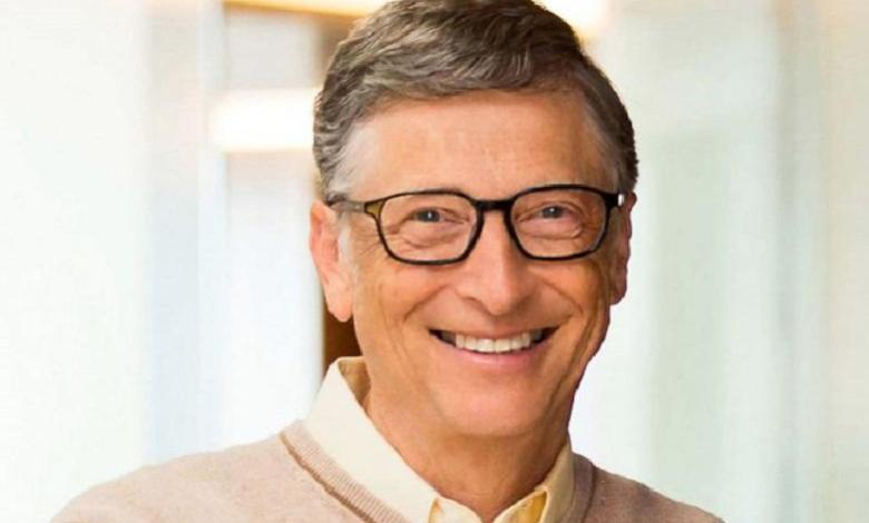 Photo of Bill Gates target of barrage of corona hoaxes: these stories are all 'fake news'