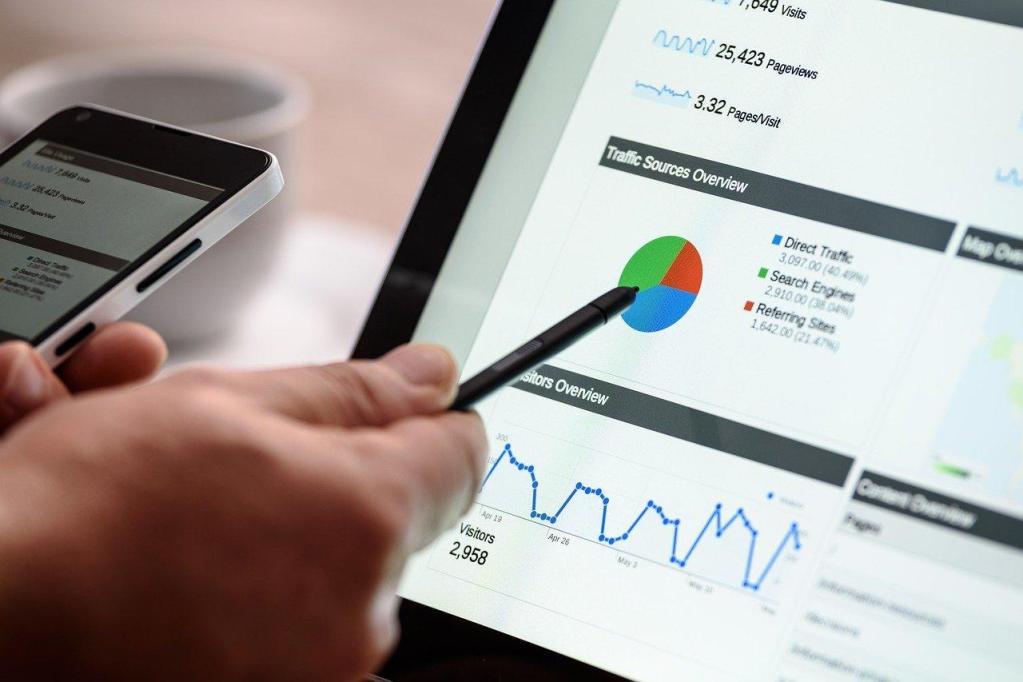 Make money with online marketing