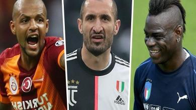 Photo of Chiellini lashes out at ex-teammates Balotelli and Felipe Melo