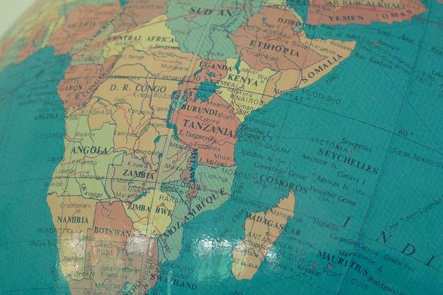 How many countries in Africa: 49, 54, or 55? What to know
