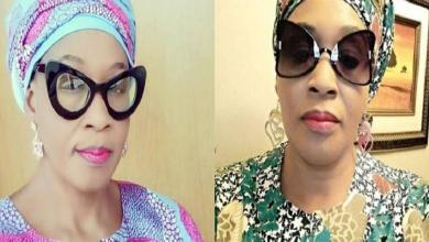 Photo of Reason Facebook banned Kemi Olunloyo for 30 days