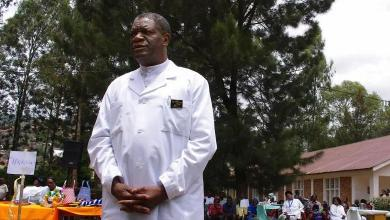 Photo of Denis Mukwege rejects fake news about his resignation