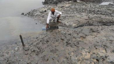 Photo of No major cleaning has done: Oil has leaked in Niger Delta for 60 years