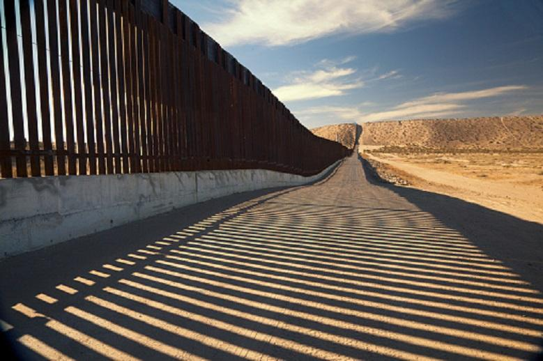 4 border walls in Africa that nobody talks about