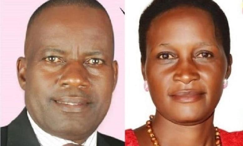 Photo of Father disowns his daughter for contesting political post against him