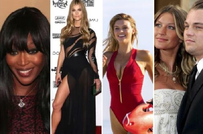 Leonardo DiCaprio seems to have found one after all these ladies