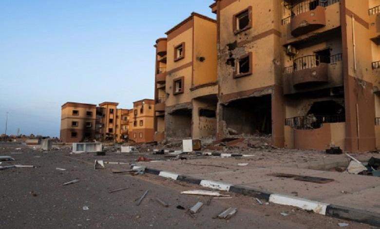 """Photo of Expert warns against outcome of Libyan conflict: """"3rd World War assured"""""""