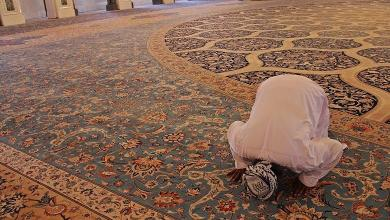 Photo of From church to Mosque: these European places of worship changed status