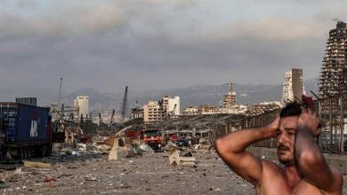 Photo of Lebanon rejects fake news on Israeli planes over port before explosion in Beirut