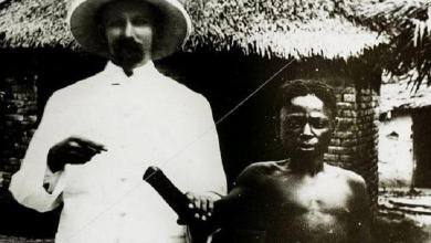 Photo of 5 brutal actions of King Leopold II on people of  Congo Free State