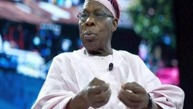Photo of Chase old generation from power – ex-President Olusegun to African youths
