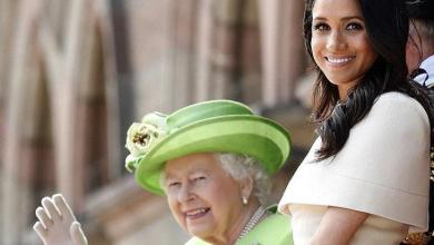 Photo of Despite an eventful year: royals wish Meghan a happy birthday