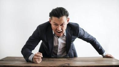Photo of Shouting help reduce strong emotional stress – psychiatrist says