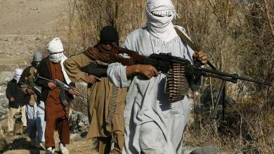 Photo of Taliban explain where their weapons come from