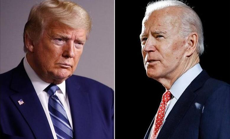 "Photo of ""Russia tries to discredit Biden, China and Iran want Trump out"""