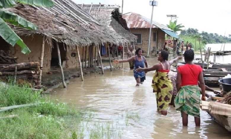Photo of Nigeria: Flood destroys 110 houses as NEMA issues flood alert on 28 States