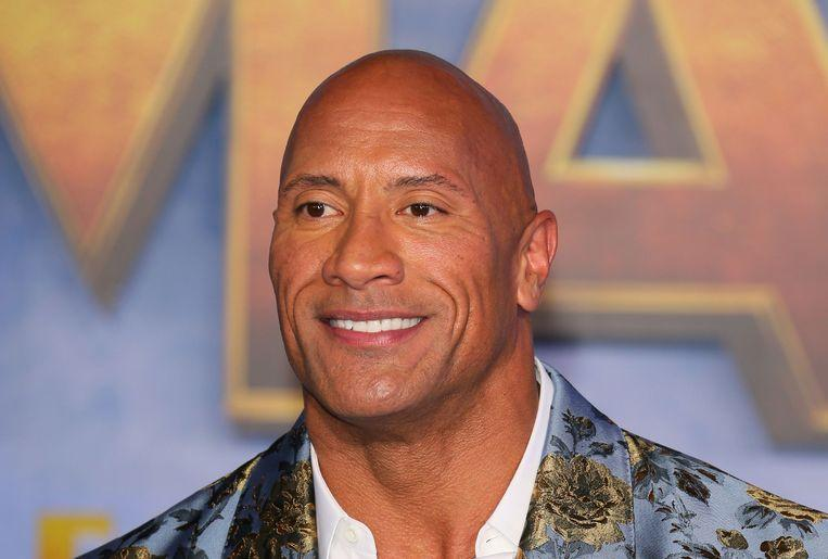 "Dwayne Johnson recovered from corona: ""I got infected because I didn't follow the rules"""