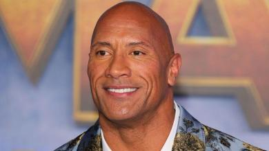 "Photo of Dwayne Johnson recovered from corona: ""I got infected because I didn't follow the rules"""