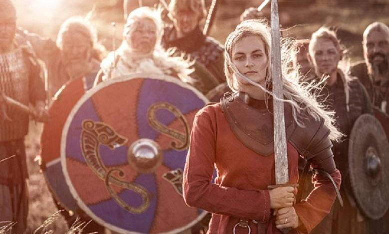 Photo of Not all Vikings were blonde, Scandinavian, or bloodthirsty looters