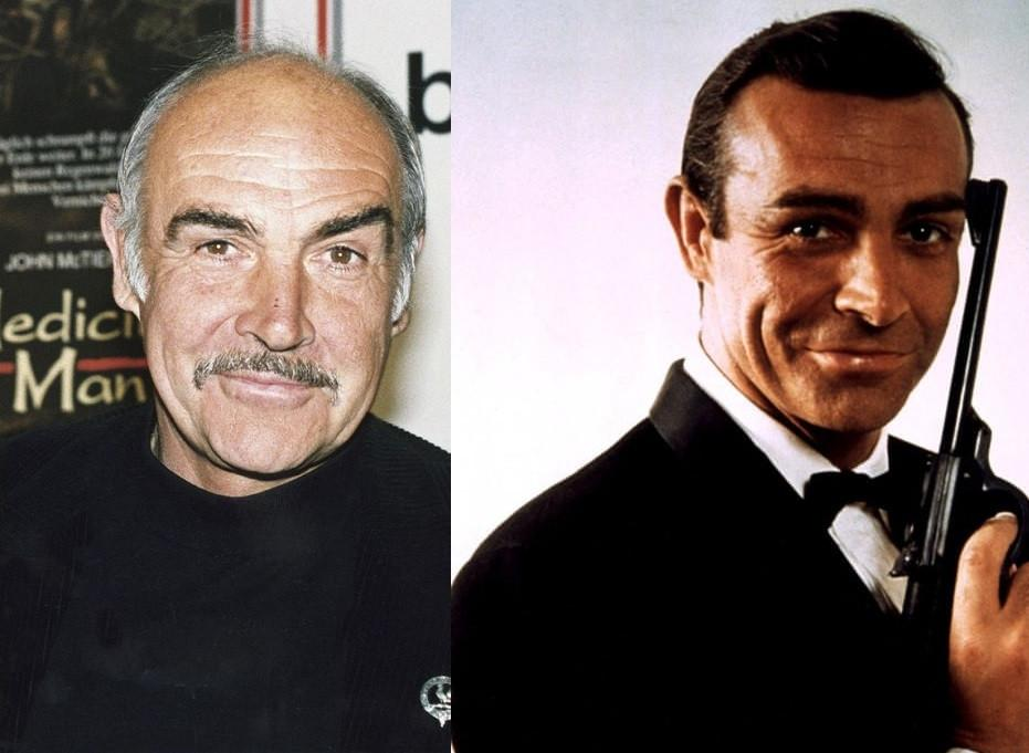 James Bond actor Sean Connery (90) died: what to know