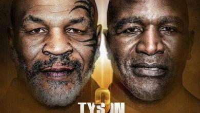 Photo of Who wins? Tyson vs. Holyfield will allegedly face each other in Saudi Arabia