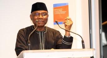 Lancement du livre: Droit des affaires en Afrique subsaharienne et économie planétaire