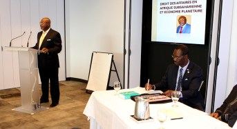 L'espace OHADA, une opportunité du partenariat durable Afrique-Canada (2ième Partie)