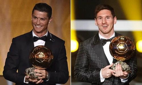 Qui est le GOAT ? Les chiffres tranchent entre CR7 et Messi