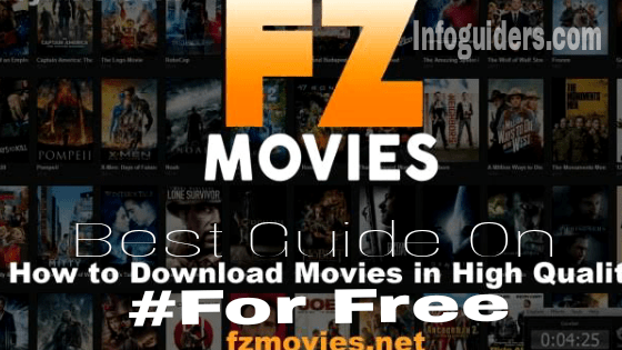 Fzmovies 2020 Hollywood Movies