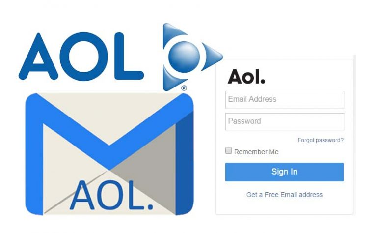 How To Create Aol Email Account Mobile Aol Mail Sign In Afriupdate
