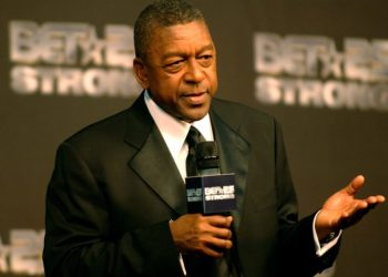 BET founder Robert Johnson   Image: L. Cohen / WireImage for BET Network / Getty Images