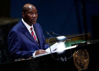 Ivory Coast Vice President Daniel Kablan Duncan Resigns, Days After PM's Death