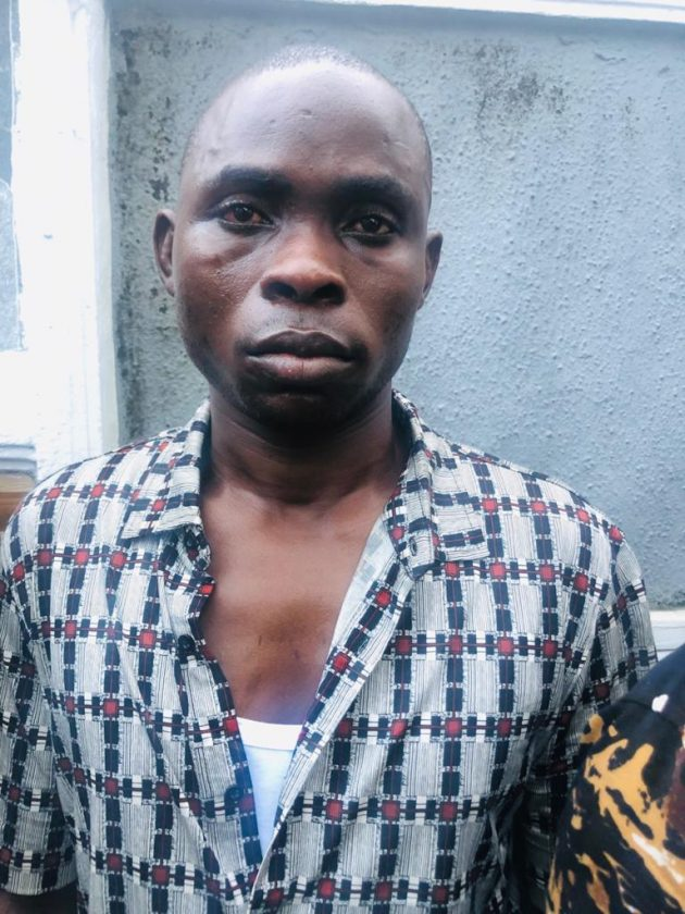 Police Arrest Ebonyi Bullion Van Robbery Suspects, Recovers Heavy Weapons, Charms, Cars, Others (PHOTOS)
