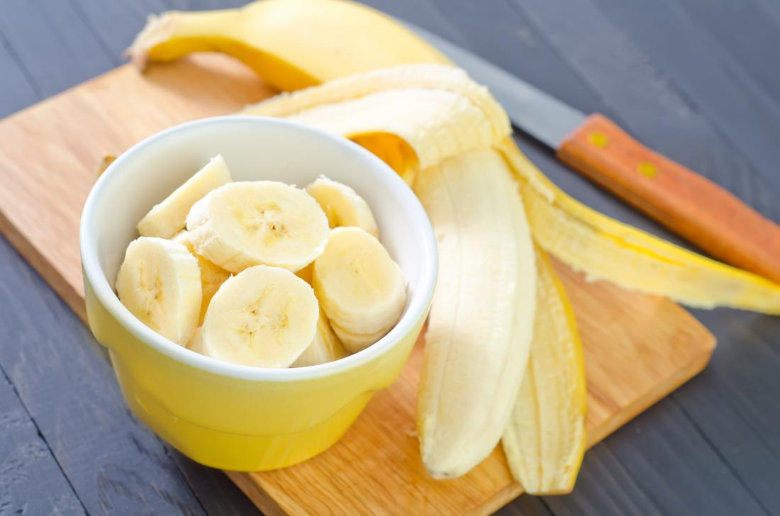 Banana: It is no surprise that there are conspiracy theories on how the banana fruit takes after the shape of a man's genitals. Banana contains bromelain that triggers testosterone production. Recommended for people who have erectile dysfunction, it is also something to look into if you want healthy semen and also want to increase your energy level.
