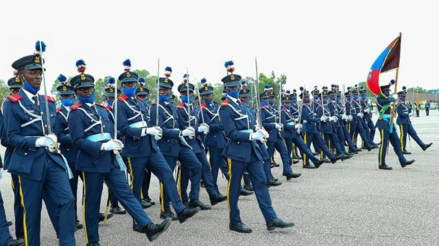 Nigerian Airforce Shortlist 2020: See Full List and requirements