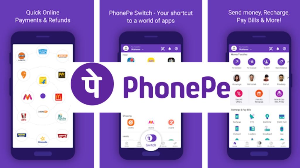 How to Create and Use Phonepe