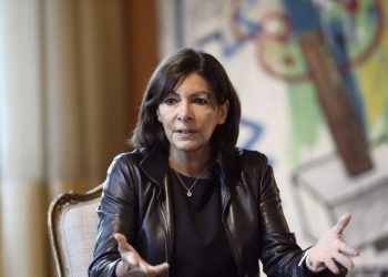 Anne Hidalgo | The Business of Fashion