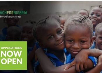 N-Power Teach For Nigeria 2021 Recruitment: How To Apply, Plus Salary