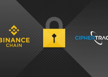 Binance Smart Chain Adds CipherTrace To Track Illegal Transactions