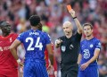 Chelsea fan starts petition to ban Anthony Taylor from refereeing future Blues fixtures