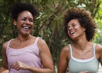 JOGGING… best exercise to beat depression and anxiety