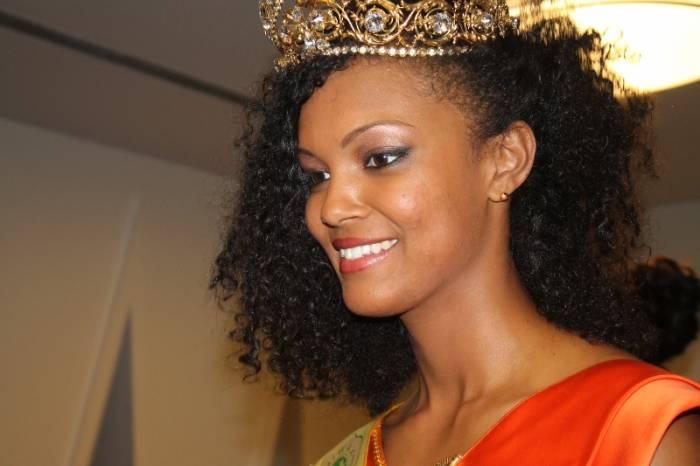 10 Femmes Qui Incarnent La Beaut En Afrique De LOuest