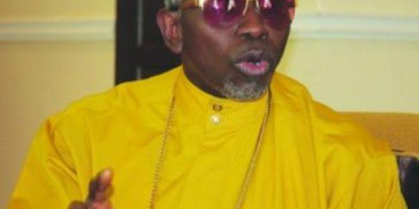 pasteur nigérian