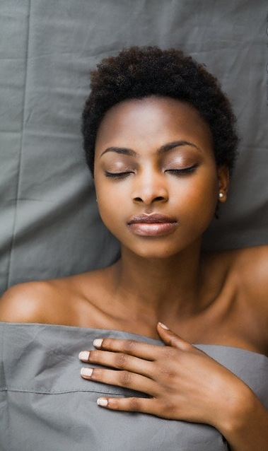 The Need For Beauty Sleep Afrobella