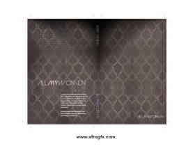 Book Brochure Mock Up