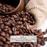 Mega Collection. Coffee #11 - Stock Photo
